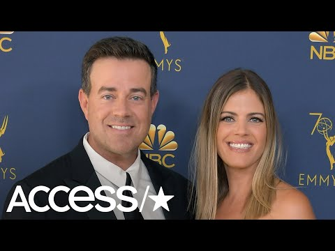 Carson Daly Shocks 'TODAY' Co-Hosts Revealing That He's Going To Be Dad To 4 Kids!