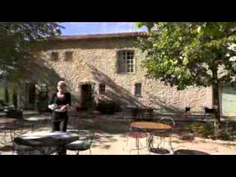 La Bastide de Moustiers - YouTube