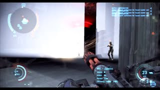 Dust 514 - Freedom Assault Heavy Machine Gun 36 / 2