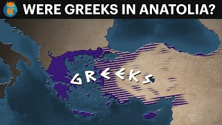 What Happened to the Greeks of Asia Minor?