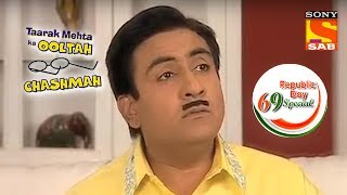 Republic Day Special 2018 - Gokuldham Republic Day Celebration - Taarak Mehta Ka Ooltah Chashmah