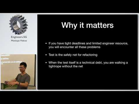RSpec best practice - avoid using before and let - Singapore Ruby Group