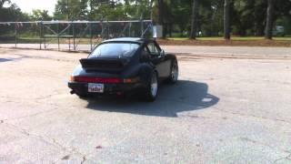 Porsche with 427 LS #2