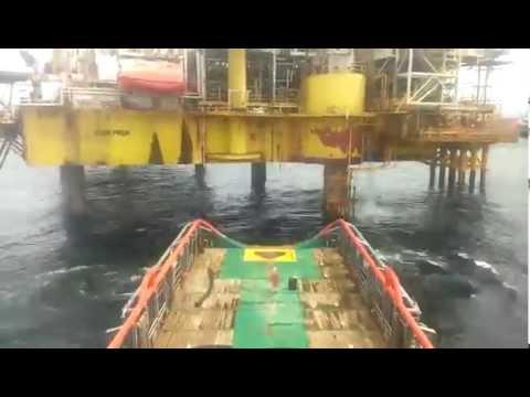 Offshore Timelapse #1