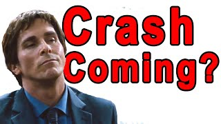 Can We Predict a Market Crash Like Michael Burry Did with the Great Recession