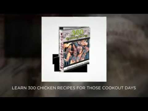 Grab The Ultimate Collection of Cookbooks