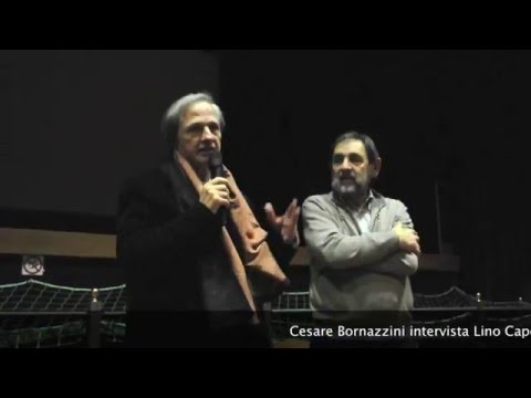 Lino Capolicchio racconta De Sica