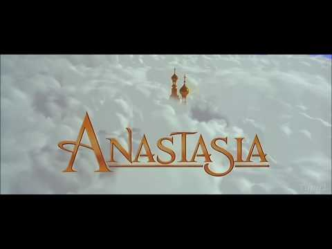 Anastasia - A Rumor In St. Petersburg (Swedish) [HD]