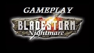Presentation   Bladestorm nightmare   FR
