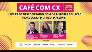 Café com CX - Episódio #8