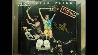 TURBO - Dorosłe Dzieci (LP Polton LPP004 - 1983) full album