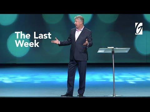 Robert Morris – The Last Week – Stand Alone
