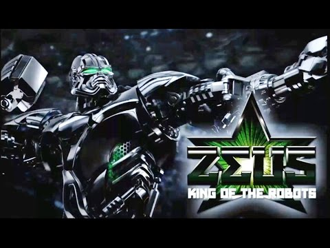 Real Steel FINAL ZEUS (CHAMPION) VS ALL ROBOTS Series of fights NEW ROBOT (Живая Сталь)
