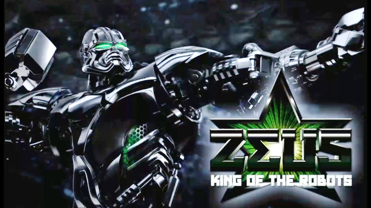 real steel final zeus (champion) vs all robots series of fights new