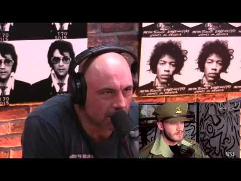 Joe Rogan Reflects on the PewDiePie Controversy