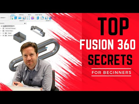 fusion-360---23-tips-beginners-must-learn