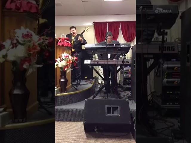 Iglesia Pentecostal Manantiales De Agua Viva  Charlotte nc