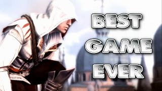 The Altaïr collection. (Assassins Creed: EC Funny Compilation + Extreme Glitches)