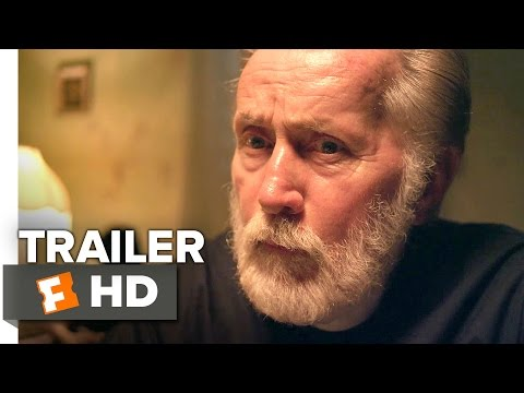 The Vessel Official Trailer 1 (2016) - Martin Sheen Movie