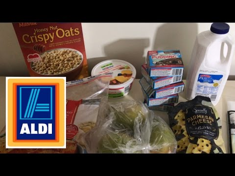 $17-aldi-weekly-grocery-haul-with-smart-points-|-losing-weight-on-a-budget!