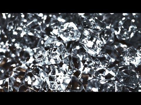 Russia's Massive Diamond Discovery
