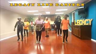 Smile Soul Line Dance
