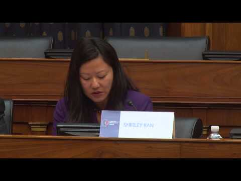 U.S. Rebalance to Asia: A Status Report- Panel 2 | U.S. Presence and Role of the Marianas