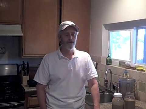 Raw Foodist Interview..., Episode #74