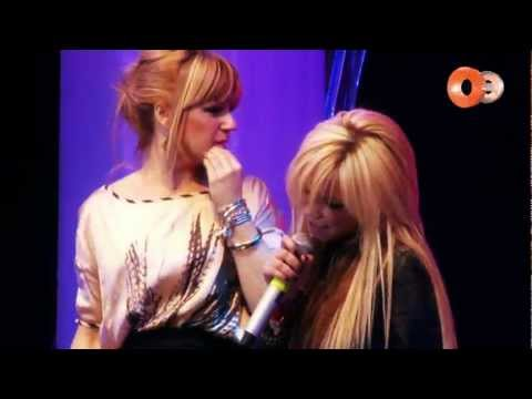 Pandora feat. Stacy - Why-Magistral [LIVE OE VIDEO MUSIC AWARDS 2011]