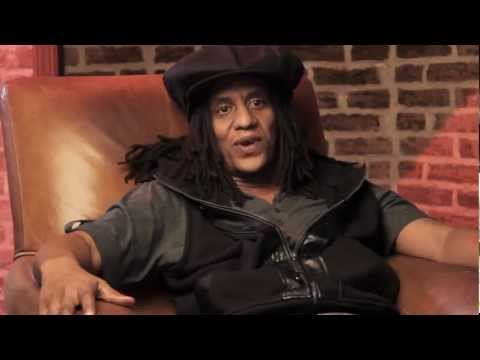 Tego Calderon Official Latino Interview