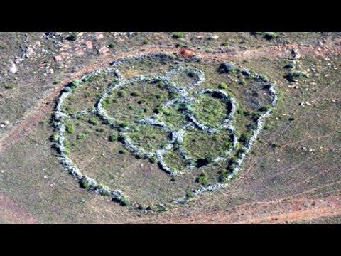 Descubierta ciudad Anunnaki de casi 200 mil años (Imágenes) | Alien Truth