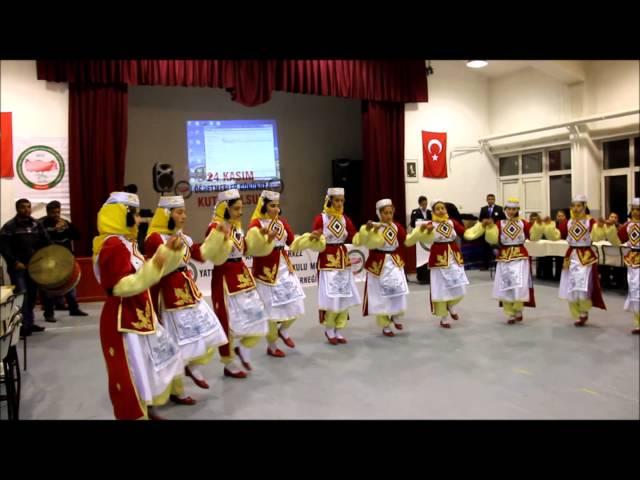 Ardahan Yibo Öğretmenler Günü Kutlaması   Celil ÜNLÜ