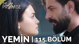 Yemin 115. Bölüm | The Promise Season 2 Episode 115