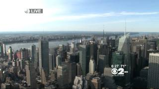 WCBS: CBS2 6pm Weekend Close