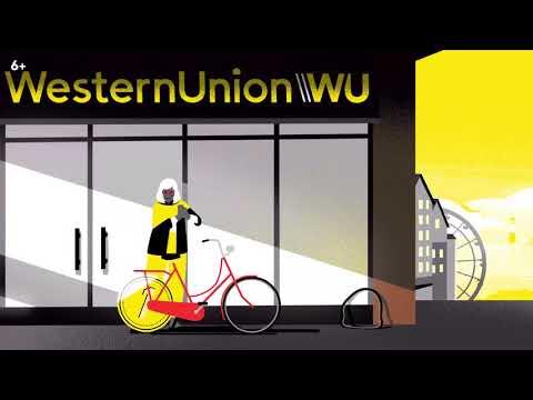 Денежные переводы Western Union в приложении и на сайте Westernunion.ru
