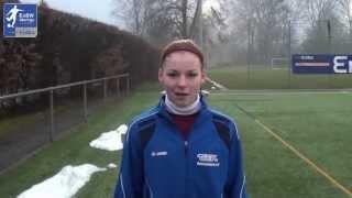 B-Juniorinnen TSV 05 Reichenbach: Ronja Diebold