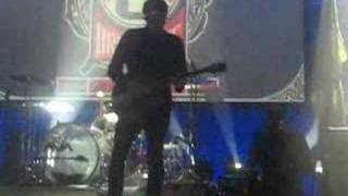 "Angels & Airwaves ""Call to Arms"" Intro Live At Guitar Center"