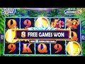 Star Watch Magma Slot Machine BONUS WON | Triple Red Hot 7s Slot Machine