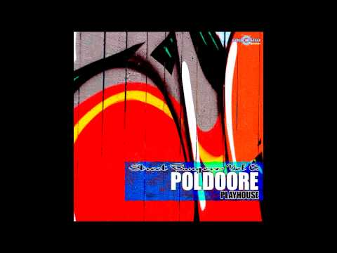 Poldoore - Pillars Of Creation