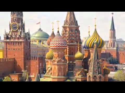 Moscow | The Coolest Stuff on the Planet