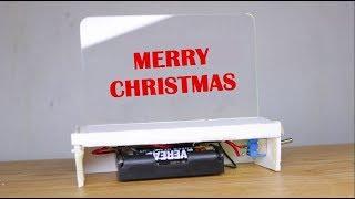 2 способа сделать рождественские подарки для вашего любовника