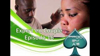 L'Expert en Couple - Episode 17: Sama Diekeur dorma ak teudé ma rek