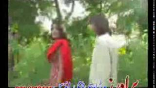 Zaman Zaheer & Nazia iqbal New song 2010 by smartlover1987.avi