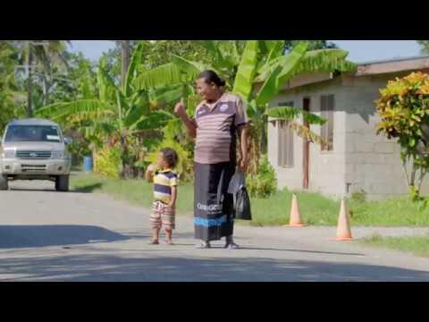 Fiji with Brett McGregor & Taste of a Traveller | helloworld NZ