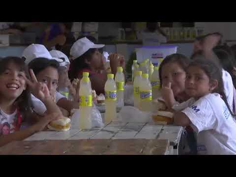 La Colonia rompió el récord y 14 mil chicos disfrutaron a pleno el verano en San Martín