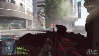 Battlefield 4 Obliberation gameplay