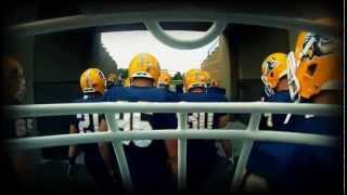 College Wide Receiver highlights 2012