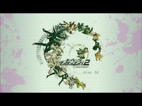 SDR2 OST: -2-13- Discussion -HEAT UP- [2nd mix]