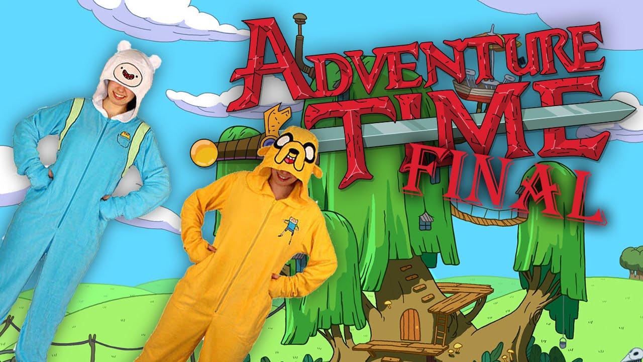 Matthew Trupia - Dark Adventure Time |Dank Souls Adventure Time