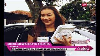 Bongkar Isi Mobil Ratu Felisha, Ditemukan Barang Mengejutkan - iSeleb 15/03